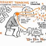 Divergent denken: Zo maak je leerlingen creatiever!