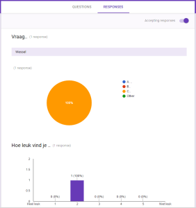 Google Forms 4