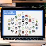 Leren zichtbaar maken – 43 manieren (poster)