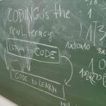 Leren programmeren: waarom eigenlijk?