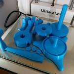 Nog meer 3D printen in de klas!
