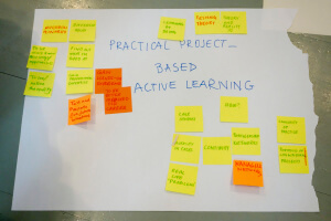 project based learning oftewel project onderwijs