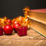 4 interessante boeken voor in de kerstvakantie (2017)