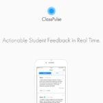 ClassPulse: feedback verzamelen van leerlingen
