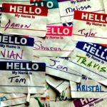 Namen leren: op deze manieren ken je de leerlingen zo!