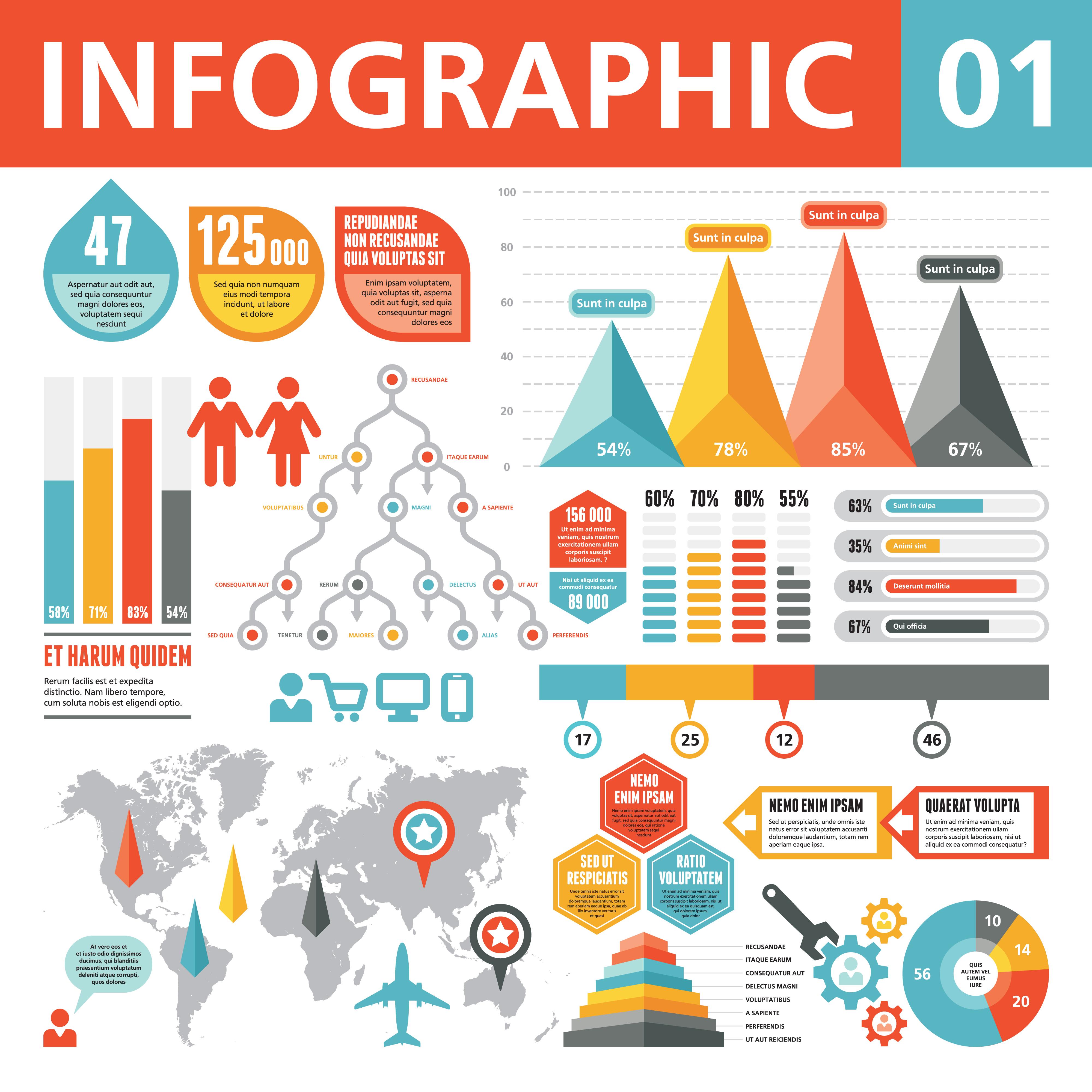 Laat je leerlingen een infographic maken - Vernieuwenderwijs