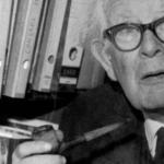 Het gedachtegoed van… Jean Piaget