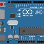 Tinkercad Circuits – online werken met Arduino