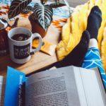 4 interessante boeken voor in de meivakantie (2018)