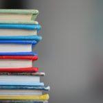 3 Boeken om in de herfstvakantie te lezen (2017)