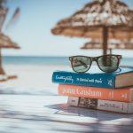 5 Boeken om in de zomervakantie te lezen (2018)