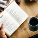 4 interessante boeken voor in de meivakantie (2017)