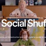 Maak je plattegrond met Social Shuffle!
